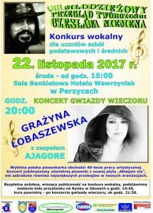 Plakat Niemen 2017 - BUS_resize