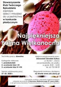PLAKAT - 5 KIERMASZpalma_resize
