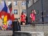 Festyn ZS Zduny 2012