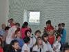 Zakonczenie roku szkolnego w SP Baszkow